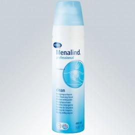 MENALIND mousse nettoyante 400 ml