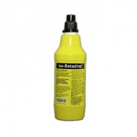 Isobétadine dermicum jaune 500ml