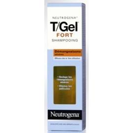 NEUTROGENA® T/GEL shampooing fort 250 ml