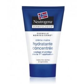 NEUTROGENA® crème mains parfumée 50 ml