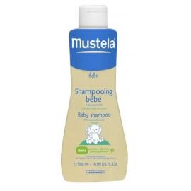MUSTELA BB SHAMPOOING BB NF 500ML