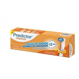 Predictor express 1 min 1 pc