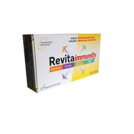 Revitaimmunity 28 caps