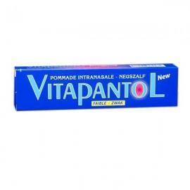 Vitapantol pommade faible