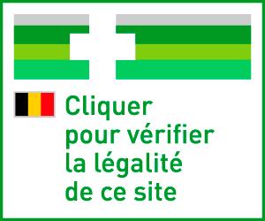 Vérification légalité du site FR