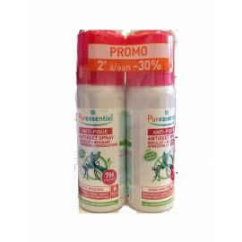 Puressentiel Anti-pique Spray 2x75ml