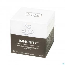 Alfa Immunity V-caps 60