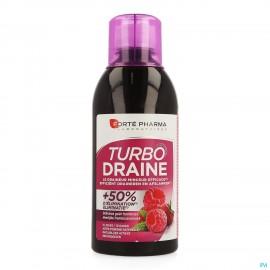 Turbodraine Framboise 1x500ml