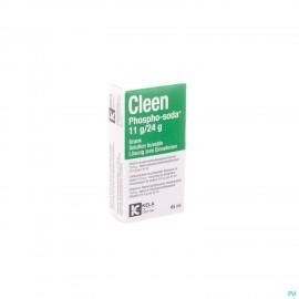 Cleen Phospho-soda 11g/24g...