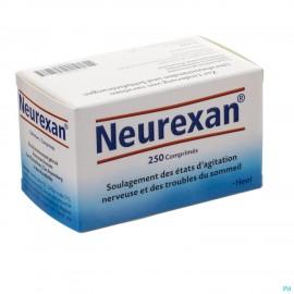Neurexan Tabl 250 Heel