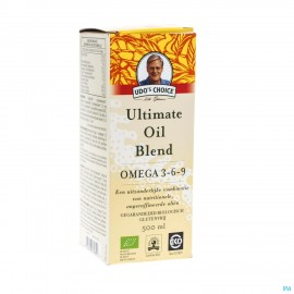 Udo S Choice Ultimate Oil...