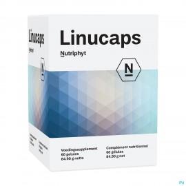 Linucaps Caps 60 Rempl.2081354
