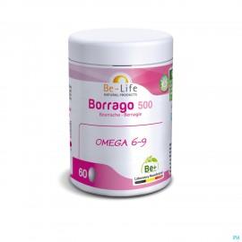 Borrago 500