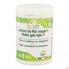 Levure Riz Rouge Bio Be...