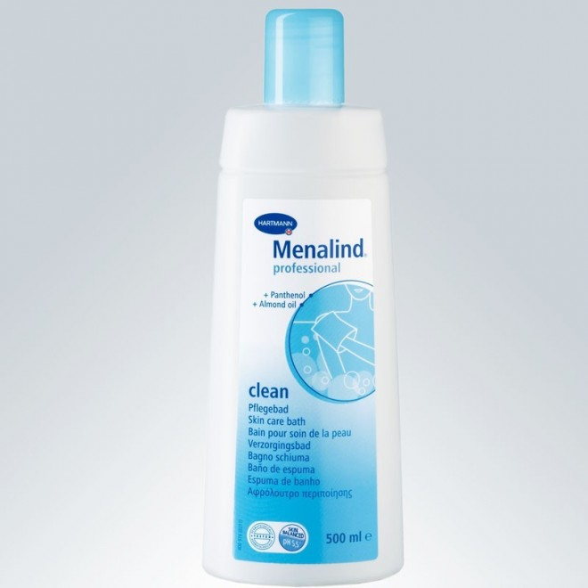 Hartmann molicare skin bain traitant 995015 500 ml