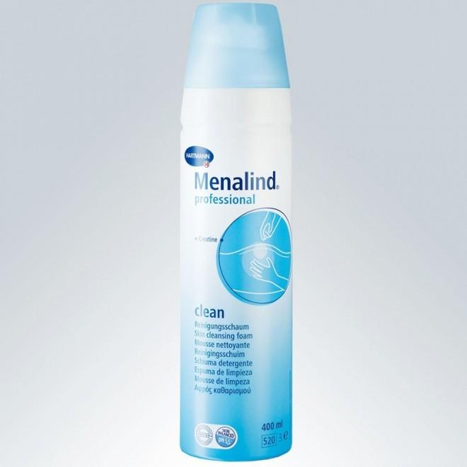 Hartmann molicare skin mousse nett 995016 400 ml