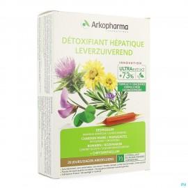 Arkofluide Detoxifiant...