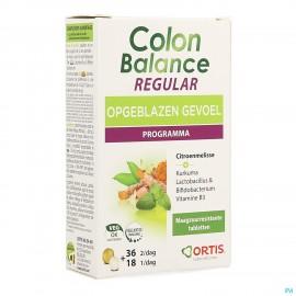 Ortis Colon Balance Regular...