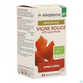 Arkogelules Vigne Rouge Bio...