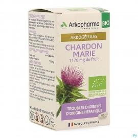 Arkogelules Chardon Marie...