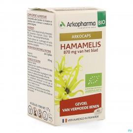 Arkogelules Hamamelis Bio...