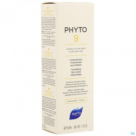 Phyto 9 Cr Jour Chev Tres...