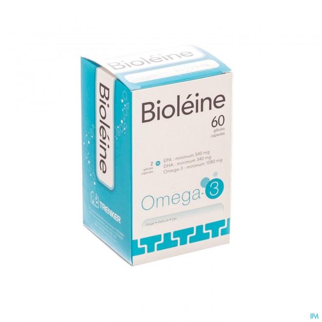 Bioleine caps 60