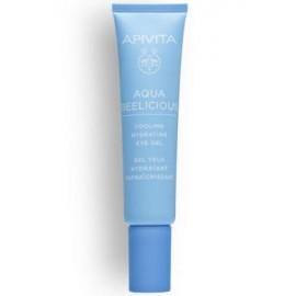 Apivita Aqua Beelicious Cooling Hydra Eye Gel 15ml