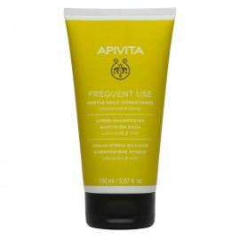 Apivita Gentle Daily Conditioner 150ml