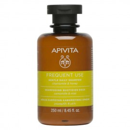 Apivita Gentle Daily Shampoo 250ml