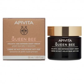 Apivita Queen Bee Holistic Age Def. Night Cr 50ml