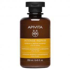 Apivita Shampoo Nourissant Reparatrice 250ml