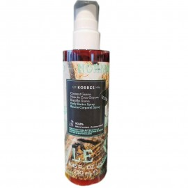 Korres Kb Noix Coco Goyave Beurre Corp.spray 250ml