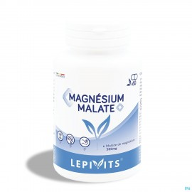 Lepivits Magnésium Malate -...