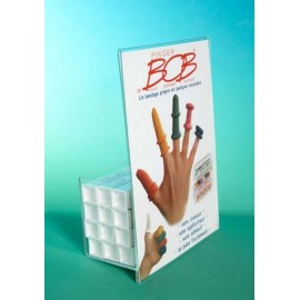 Finger Bob couleurs assorties
