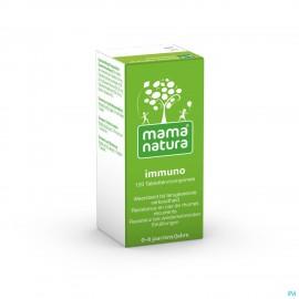 mama natura immuno 120...