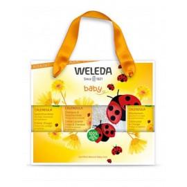 Weleda Cadeau Naissance 4...