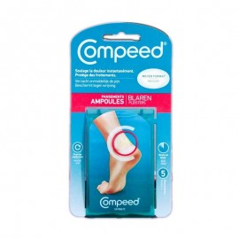 COMPEED® Ampoules medium 5 pcs