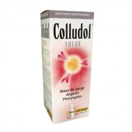 Colludol Spray 30ml