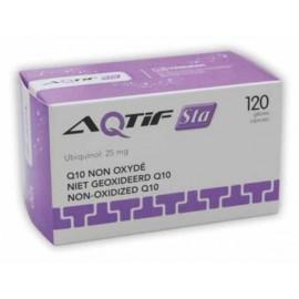 Aqtif 25 120 comp