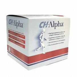 Ch-alpha 30 Ampoules Buvables 30x25ml