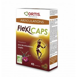 Ortis - Flexicaps bio 45 comp