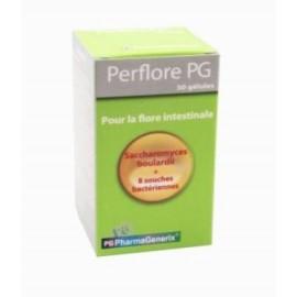 Perflore PG 50 caps