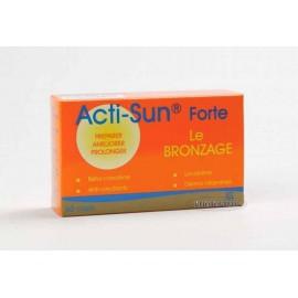 Acti-Sun Forte 60 Caps.