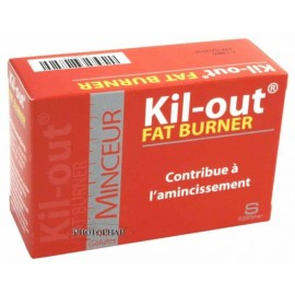 Kil-out Fat Burner 40 Caps.