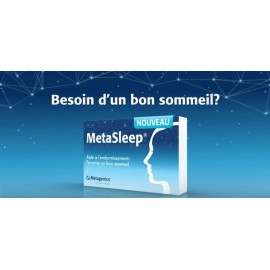 Metagenics Metasleep 30 comp