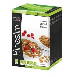 Kineslim cereal flakes 4x30 g
