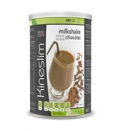 Kineslim milkshake chocolat pdr 400 g