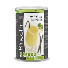 Kineslim milkshake vanille pot 400 g