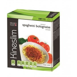 kineslim spaghetti bolognese 4 sach